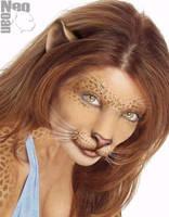 Kelly Cat by NeoZoan
