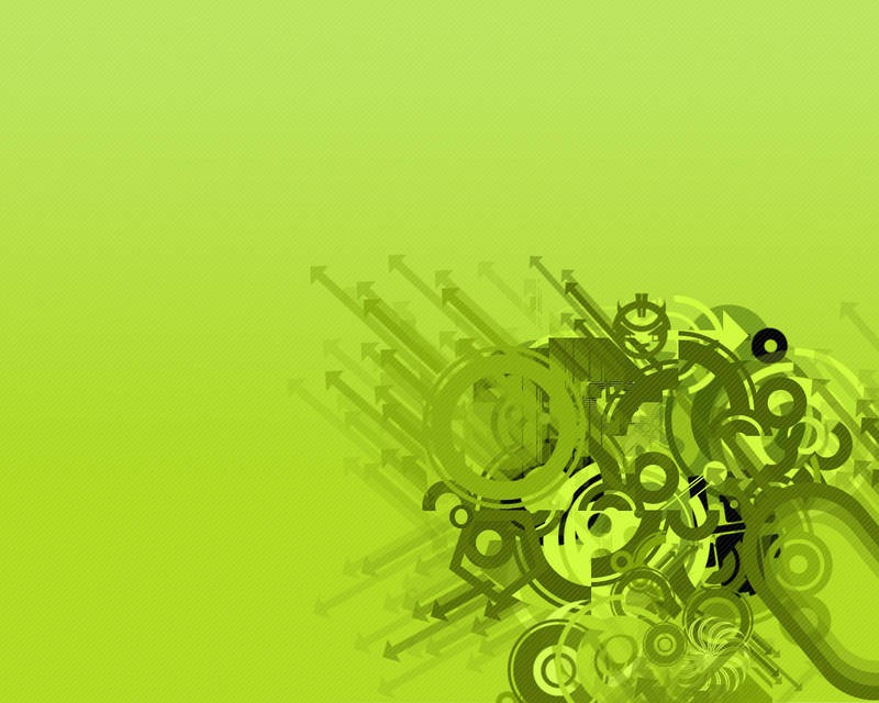 green vector by inf23