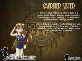 BF: Mariner Sister by Alice13th