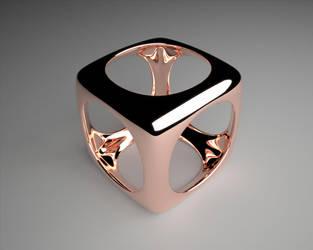 Cu kube by Dakube