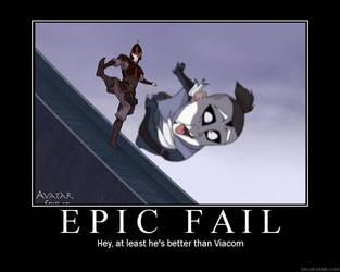 Viacom Epic Fail by minime41191