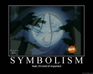 Avatar symbolism by minime41191