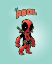 Lil' Pool by Inkpulp