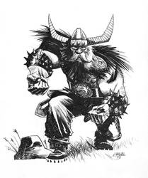 Stoick The Vast by Inkpulp