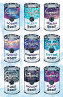Campbell's Condensed Magic Soup by missypena