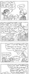 One Piece- Left Eye... by Lizmun