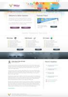 Web Design Company Portfolio by webgraphix