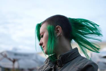 _greench by Lionicka