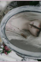 Eye in the Mirror .Reflect. by Jubriel