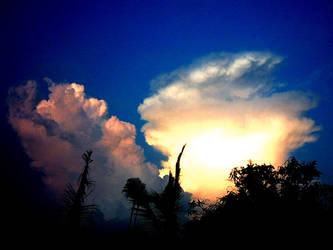 Doom's Cloud by Magbabalot22