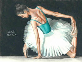 Aesthetic (Maria Khoreva) by Audrey829SJ