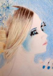Blue by xXxHeatherAnnxXx