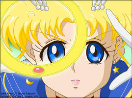Moon Tiara Boomerang by Sweet-Blessings