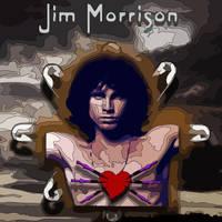 Morrison by ivankorsario