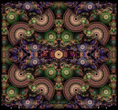 Geometric splendor by ivankorsario