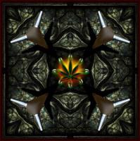 Logo Marihuana 2010 by ivankorsario