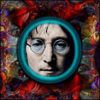 Lennon forever by ivankorsario