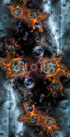 Electric acid jazz by ivankorsario