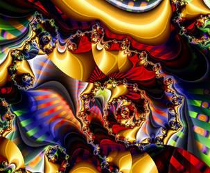 Whirlwind by ivankorsario