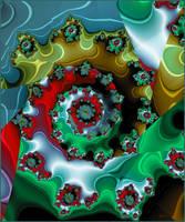 Brief spiral by ivankorsario