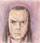 Elrond by LoonaLucy