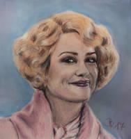 Queenie Goldstein by LoonaLucy