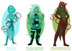 SU ADOPTABLES - [OPEN 1/3] by DasChui