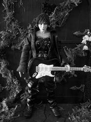 Joan Jett by The-Original-Pan