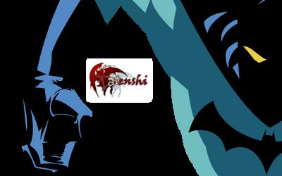 Batman by Datenshisac