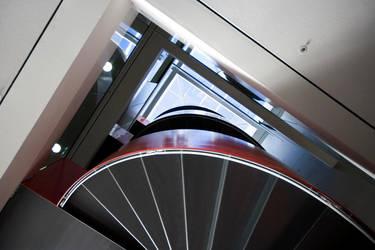StairwayToHeaven by Baneth