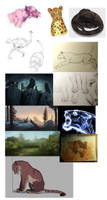 Tumblr Dump 3 by NadiavanderDonk