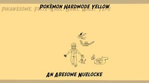 Abesome Nuzlocke Wallpaper by Abe88