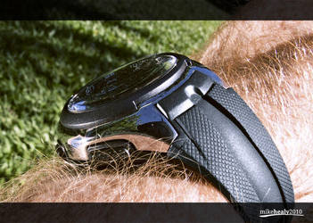 HDR Watch by cranial-bore