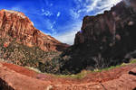 Welcome to Zion by MHH3