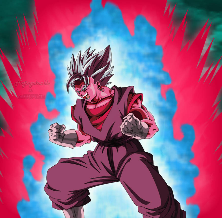 28 collection of goku ssb kaioken x10 drawing high quality free