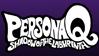 Persona Q by Aka-DenSuFreak