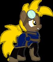 Golden Gear by Forgotten-remnant