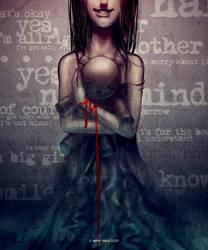 Hidden Emotion by Halcyon-Enigma