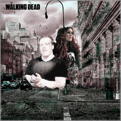 THE WALKING DEAD SHEAMUS AND DULCE MARIA by WWEMoments