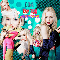 Dove Cameron Blends By RICCUBERO by WWEMoments