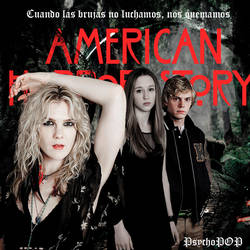 AMERICAN HORROR STORY blends by RICCUBERO by WWEMoments