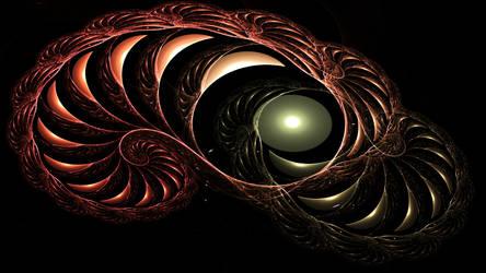 Infinity's Gate by kofferwortgraphics