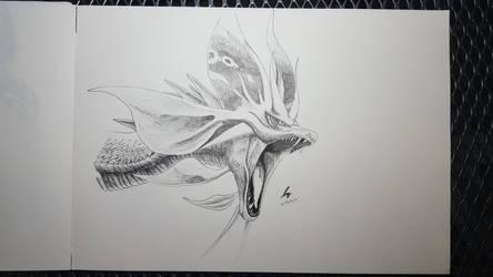 Mizutsune by Jiaksai