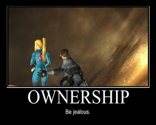 ownership. by riddley94