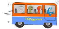 Bus TKP by 12481