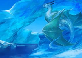 Cold Breath by Allagar