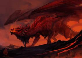 Hellraiser by Allagar