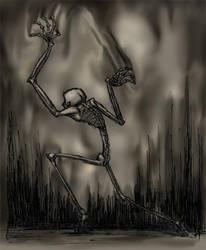 Clouded Mind by -dark-gecko-