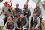 Jorgalska folkgardister. by Krigshjartan