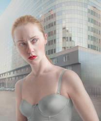 Revolution Street by KaterinaBelkina